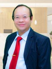 Nhan Tam Dental Clinic - VO VAN NHAN PHD, DDS