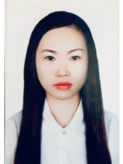 Miss NGUYEN  THI LINH VA - Dental Nurse at All On 4 Vietnam - The East Rose Dental