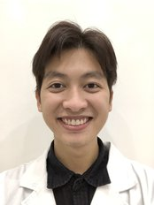Dr HOANG TIEN  PHAT - Dentist at All On 4 Vietnam - The East Rose Dental