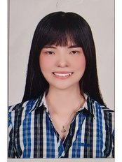 Miss LE  THI NGOC HA - Dental Hygienist at All On 4 Vietnam - The East Rose Dental