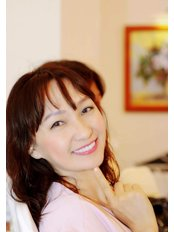 Dr THUY THI THU NGUYEN - Dentist at All On 4 Vietnam - The East Rose Dental