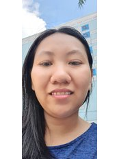 Mrs NGUYEN  THI NGOC NGAN - Dental Nurse at All On 4 Vietnam - The East Rose Dental
