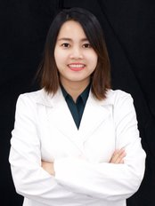 Dr HO  THI THANH TUYEN - Dentist at All On 4 Vietnam - The East Rose Dental