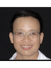Dr NGUYEN  LE HUU KHOA - Orthodontist at All On 4 Vietnam - The East Rose Dental