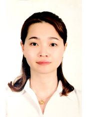 Miss TRAN THI NGUYET HANG - Secretary at All On 4 Vietnam - The East Rose Dental