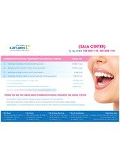 Teeth Cleaning - Lan Anh Dental Center 5