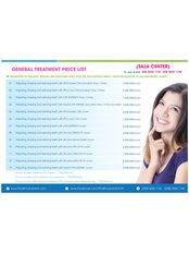 CAD/CAM Dental Restorations - Lan Anh Dental Center 5