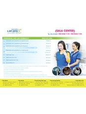 Dentist Consultation - Lan Anh Dental Center 5