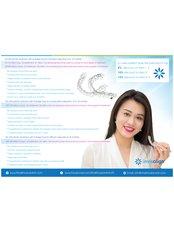 Invisalign™ - Lan Anh Dental Center 5