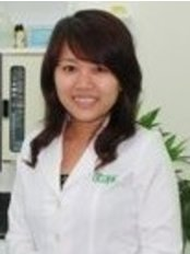 Dr Ho Mong Thuy Duong -  at O'Care Dental Clinic
