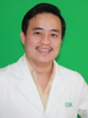 Dr Vo Duy Huy -  at O'Care Dental Clinic