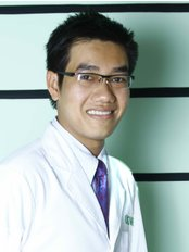 Dr Le Quoc Dung -  at O'Care Dental Clinic