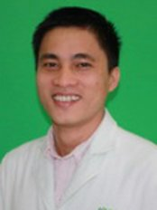 Dr Ung Viet Cuong -  at O'Care Dental Clinic