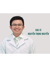 Dr.Nguyen Trong Nguyen- Orthodontist - Dentist at Peace Dentistry