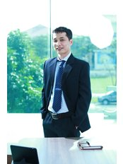 Mr Kha Phan Vinh - Administration Manager at Peace Dentistry