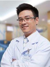 Peace Dentistry - 565 Tran Hung Dao Street, Cau Kho ward, District 1, HCMC,  0