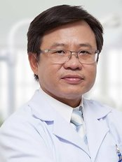Dr.Dinh Truong Hung - Clinic Director - Practice Director at Peace Dentistry