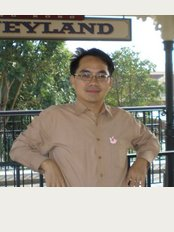 TAM MY Dental Clinic - 328 Nguyen Chi Thanh, ward 5, district 10,, Ho Chi Minh,