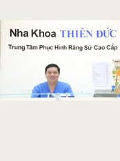 Thien Duc Dental Clinic - Number One - No.2  St,Phu My Ward, Dist 7, Ho Chi Minh, Viet Nam,