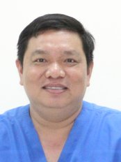 Thien Duc Dental Clinic - Number One - No.2  St,Phu My Ward, Dist 7, Ho Chi Minh, Viet Nam,  0