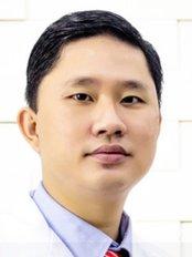 I-Dent Dental Implant Center - Tung Nguyen-Hieu, DDS, PhD - Implantologist