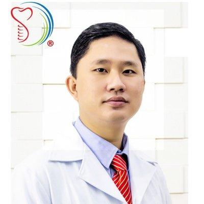 Dr TUNG NGUYEN-HIEU