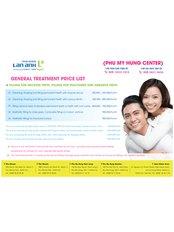 Fillings - Lan Anh Dental Center 2