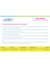 Root Canals - Lan Anh Dental Center 3