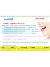 Gum Surgery - Lan Anh Dental Center 5