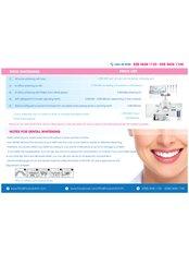 Teeth Whitening - Lan Anh Dental Center 5