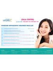 Braces - Lan Anh Dental Center 5