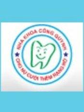 Nha khoa Cong Quynh - 256 Cống Quỳnh, Q.1, TPHCM, Ho Chi Minh City, Việt Nam,  0