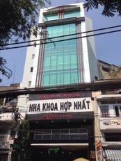 Nha Khoa Hop Nhat 3 - 179- 181 Su Van Hanh Street, Ward 3, District 10, Ho Chi Minh City, +848,
