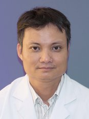 DDS .Tran Thanh Binh - Dentist at Rose Dental Clinic