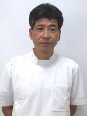 DDS Nakashima Mikio ( Japanese) - Oral Surgeon at Rose Dental Clinic