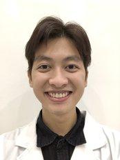 Dr Hoang Tien Phat - Dentist at Rose Dental Clinic
