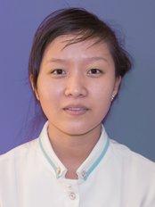 Ms Le  Thi Huynh - Dental Nurse at Rose Dental Clinic
