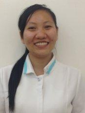 Miss Nguyen Thi Ngoc Ngan - Dental Nurse at Rose Dental Clinic