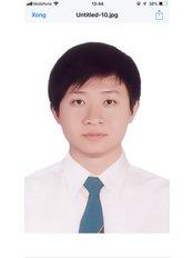 Dr Ngo  Quang Bao Luan -  at Rose Dental Clinic