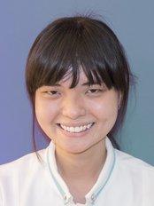 Ms Le  Thi Ngoc Ha - Dental Nurse at Rose Dental Clinic