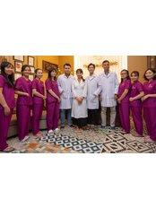 Rose Dental Clinic - ROSE DENTAL CLINIC IN VIETNAM