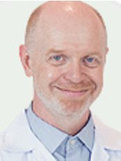 Dr Philippe Guettier - Chief Executive at Starlight Dental Clinic