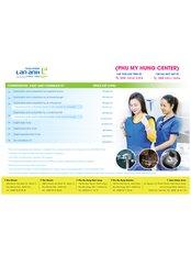 Dentist Consultation - Lan Anh Dental Center 2