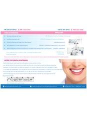 Teeth Whitening - Lan Anh Dental Center 2