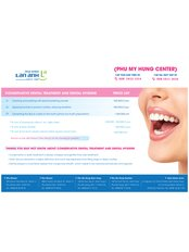 Teeth Cleaning - Lan Anh Dental Center 2