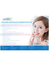 Invisalign™ - Lan Anh Dental Center 2