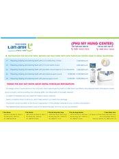 CAD/CAM Dental Restorations - Lan Anh Dental Center 2