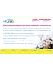 Extractions - Lan Anh Dental Center 2