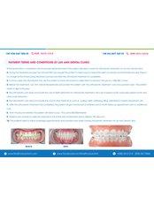 Braces - Lan Anh Dental Center 2