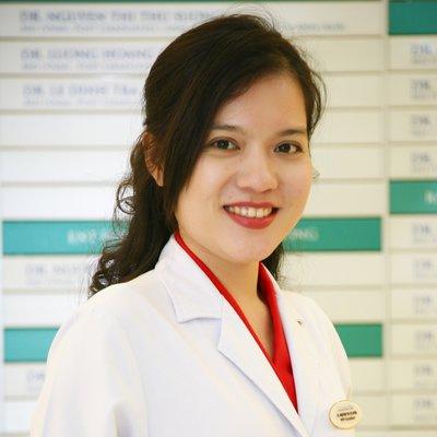 Dr Uyen Nguyen